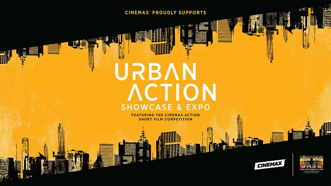 Urban Action Showcase 2019