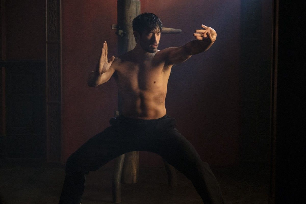 SNAKE EYES: 'Warrior' Series Star Andrew Koji Nabs The Role Of Storm Shadow For Paramount And Hasbro Film Spin-Off