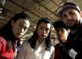 Wu Assassins - BTS