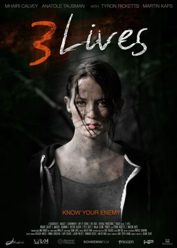 3 Lives Official Poster