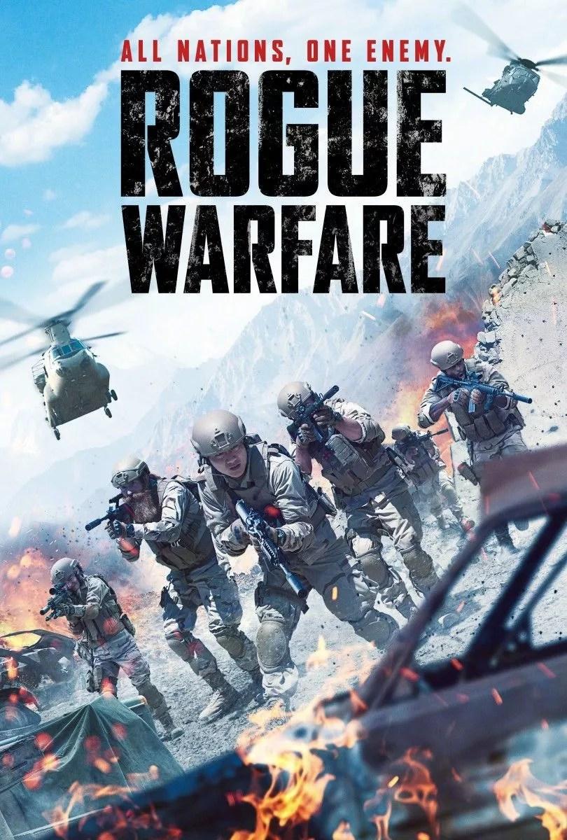 Saban Films, Rogue Warfare