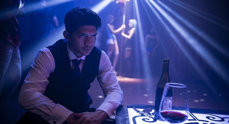 SNAKE EYES: Iko Uwais Is In Talks To Join The G.I. Joe Spin-Off