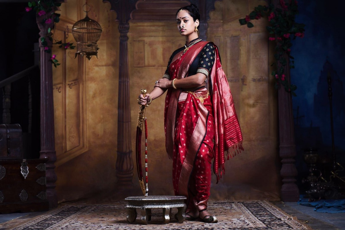 THE WARRIOR QUEEN OF JHANSI Rules The Warfront In The Official Trailer