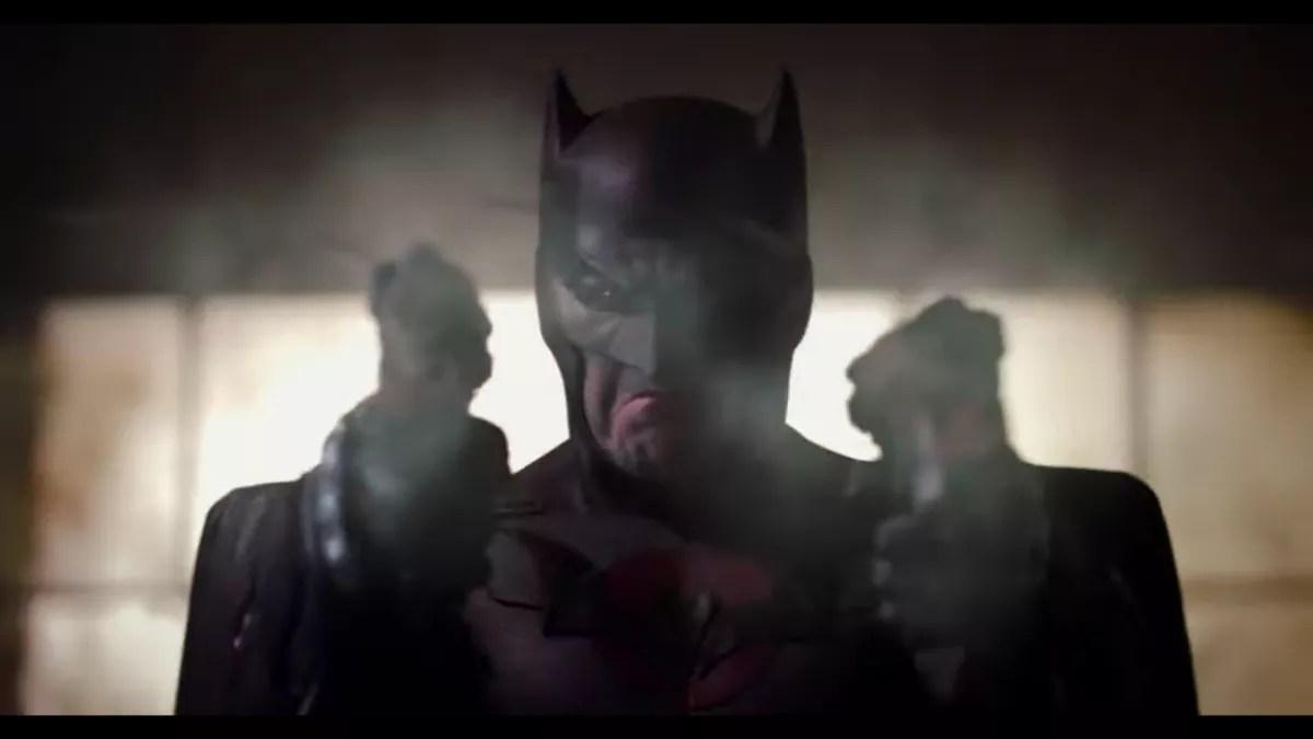 The Hit List - Batman V Killmonger