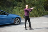 Mark Dacascos in THE DRIVER (2019)