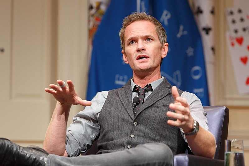 Neil Patrick Harris to star in The Matrix 4
