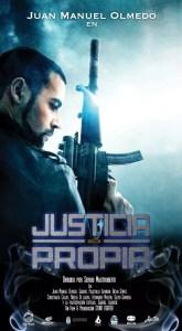 Justicia Propia - USAE 2019