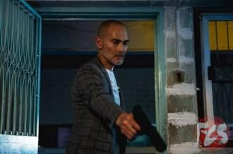 Mark Dacascos in ONE NIGHT IN BANGKOK