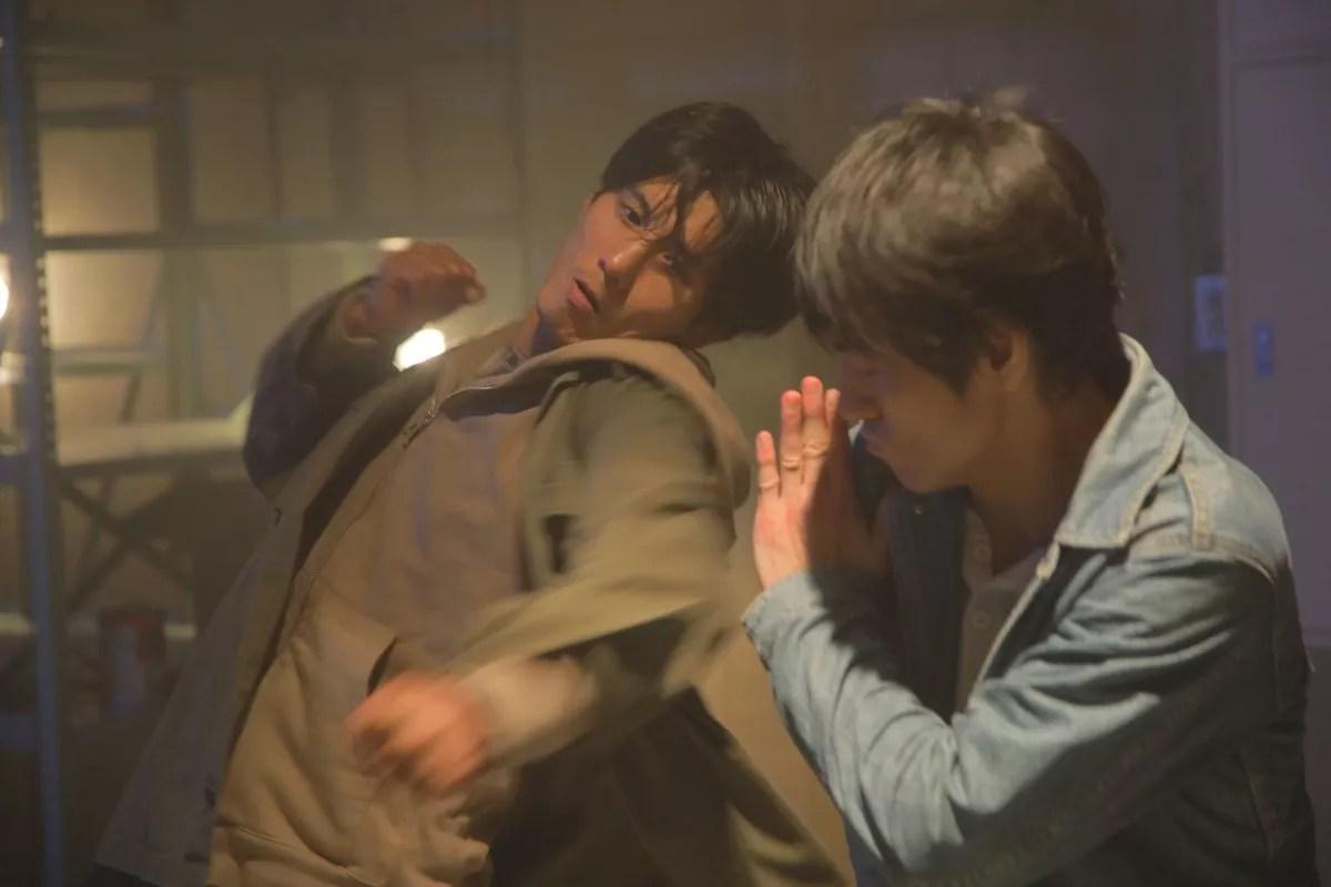 HYDRA: Don't Miss The Latest Domestic Trailer For Masanori Mimoto's New Killer Role