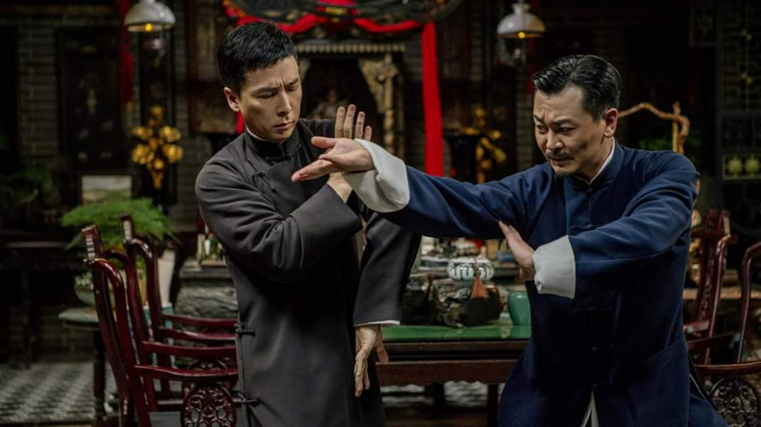 Here's Where You Can Catch IP MAN 4: THE FINALE In Theaters