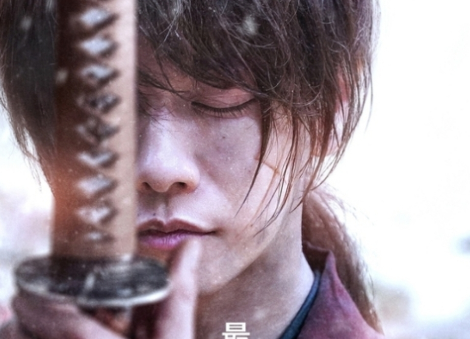 RUROUNI KENSHIN: THE FINAL/THE BEGINNING Slays This July And August