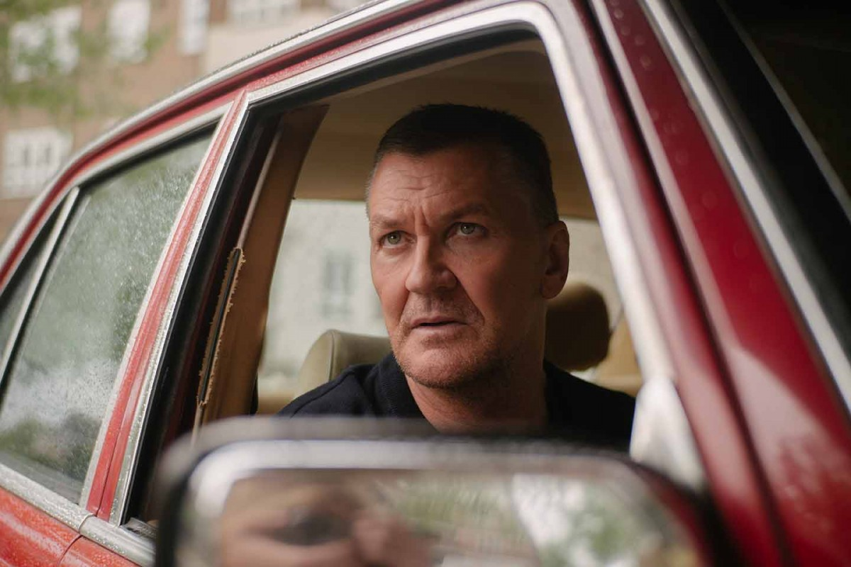 VILLAIN: Craig Fairbass Hits The Ground Running In The Official Trailer