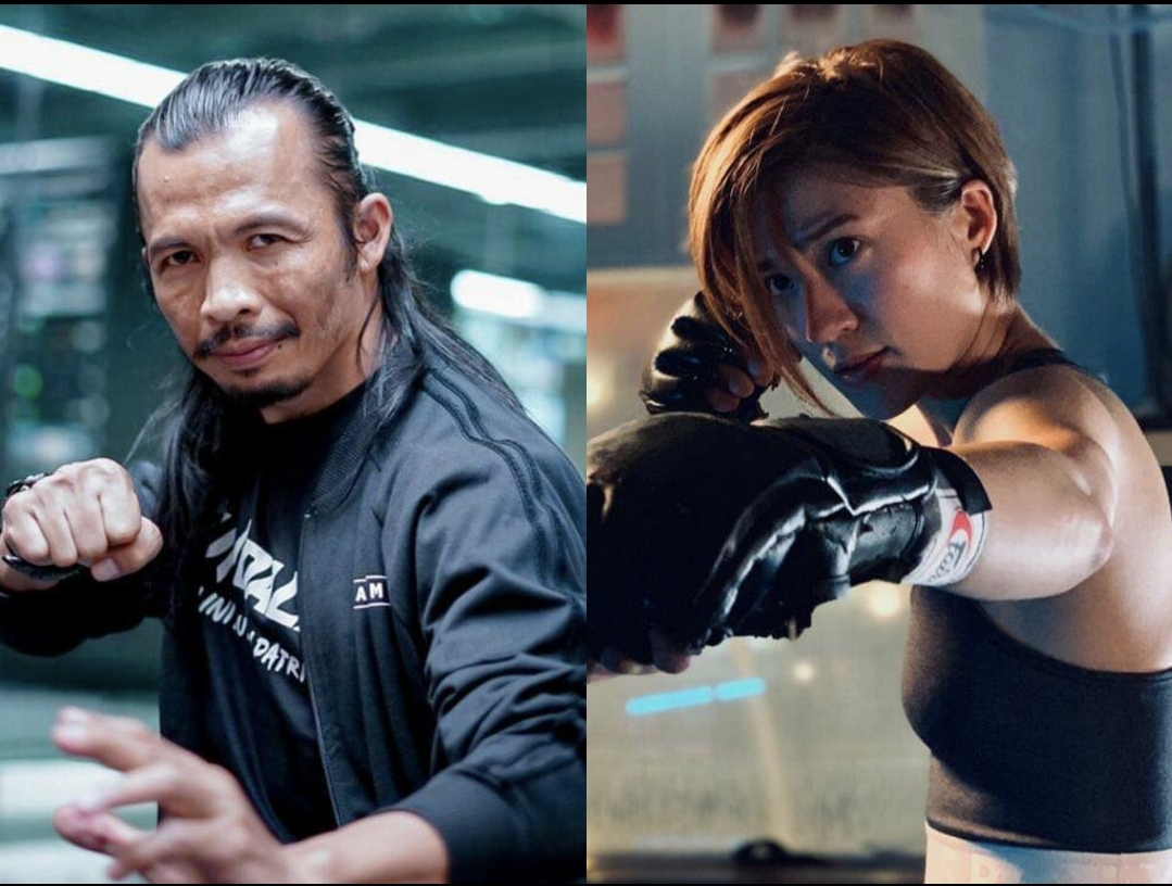 BLOOD RUSH: Cecep Arif Rahman, Singapore's Grace Teo Join Ranjeet S. Marwa's Brutal New Action Thriller [EXCLUSIVE]