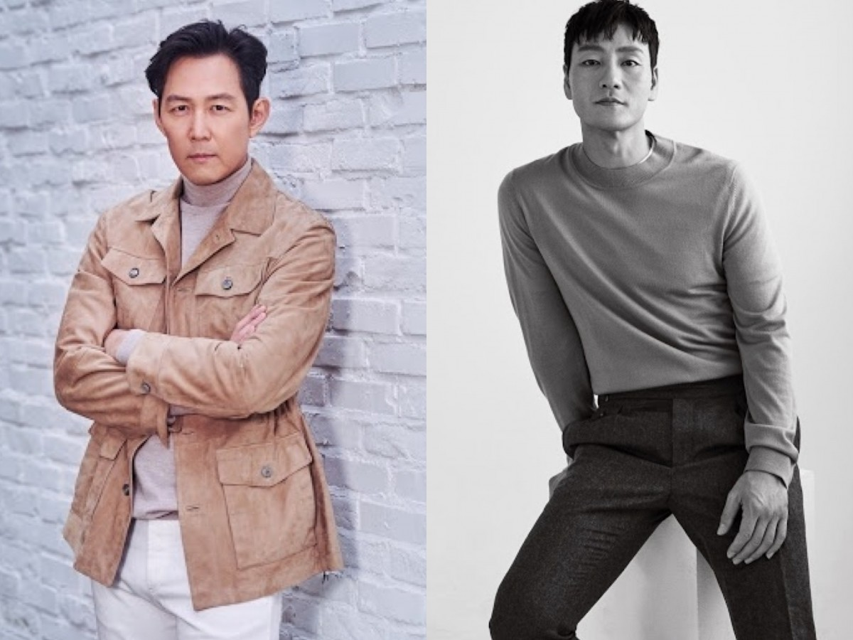 ROUND SIX: Lee Jung-Jae And Park Hae-Soo To Lead New Netflix Survival Drama