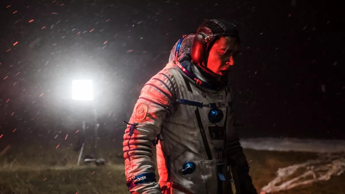 SPUTNIK: Get Possessed By Slimey Space Creatures In The Official Trailer For Egor Abramenko's Dark Supernatural Thriller