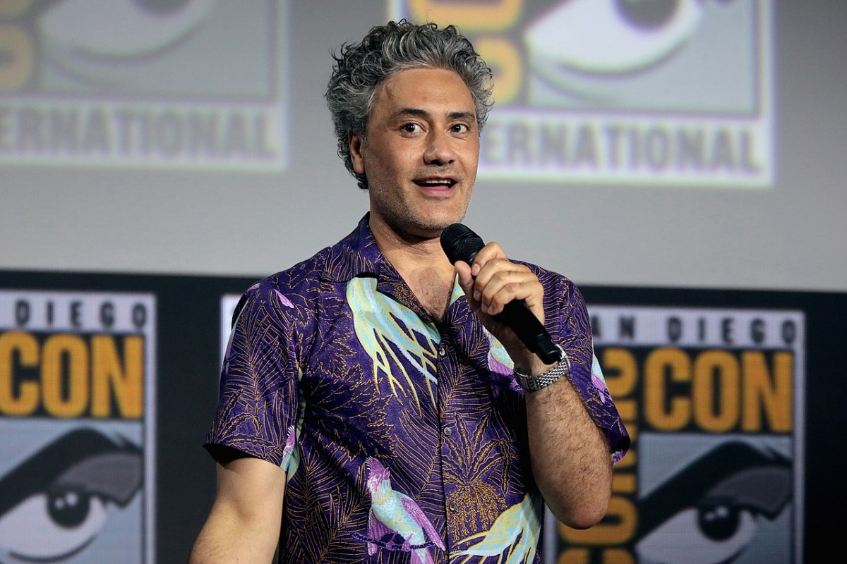 Taika Waititi Joins Disney/Lucasfilm's STAR WARS Franchise For New Film