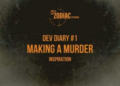 This is the Zodiac Speaking DevDiary #1
