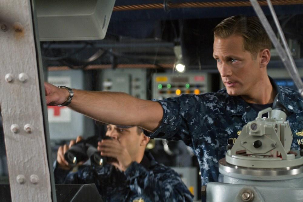 Battleship (2012) – Những 'vũ khí' bí mật (2/4)