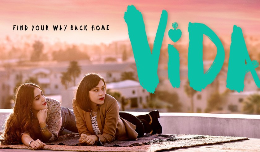 Image result for vida tv show starz