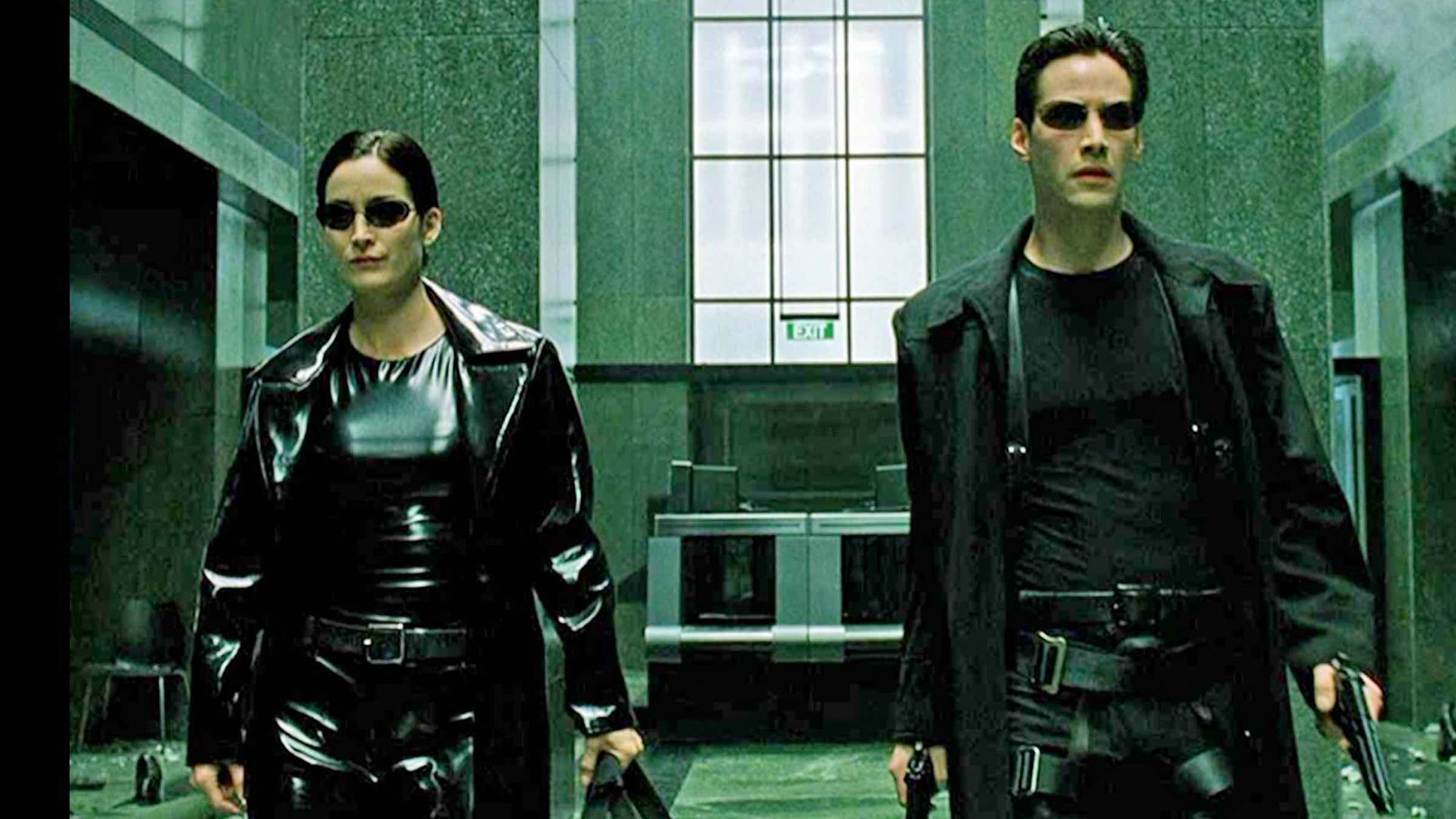 Find out exactly why 'The Matrix 4' is not a good idea