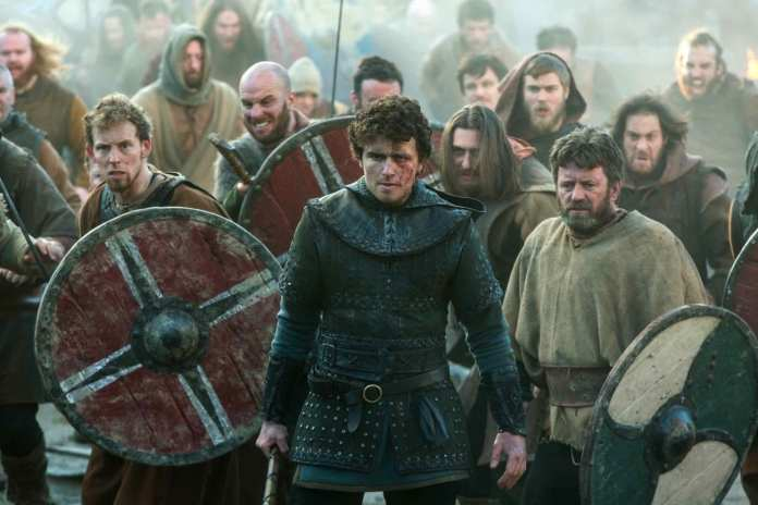 Here's all we know about Netflix's 'Vikings: Valhalla' sequel – Film Daily