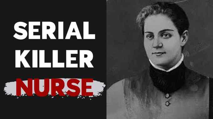 """The mind of a serial killer: """"Jolly"""" Jane Toppan the Angel of ..."""