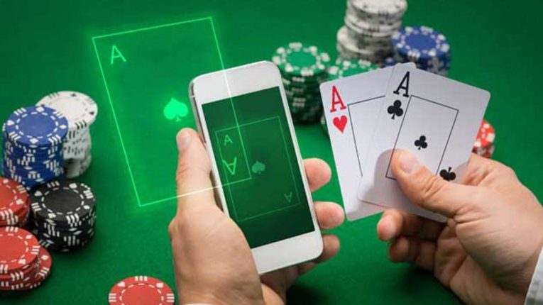 What Is So Special About Online Gambling?