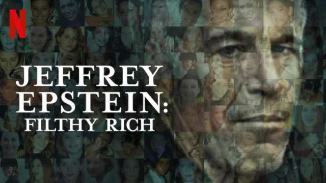 Image result for Epstein netflix docu