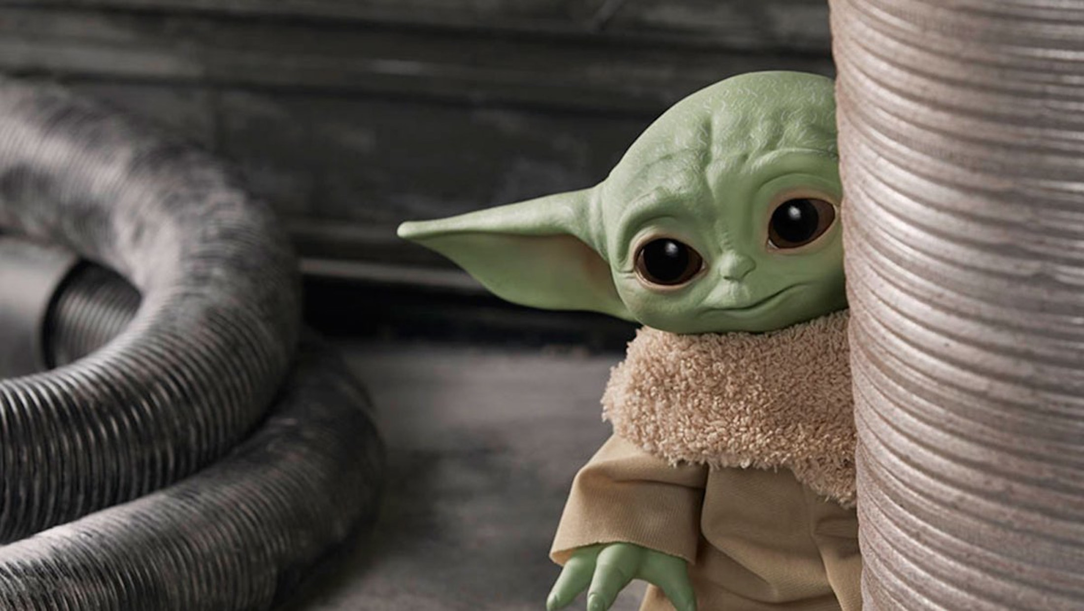 Baby Yoda memes: These are the only memes you need in your life – Film Daily