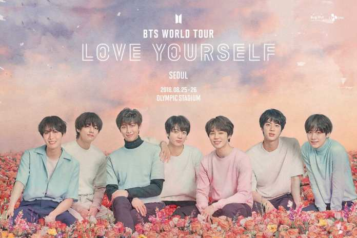 Love Yourself': The story behind BTS's most popular era – Film Daily