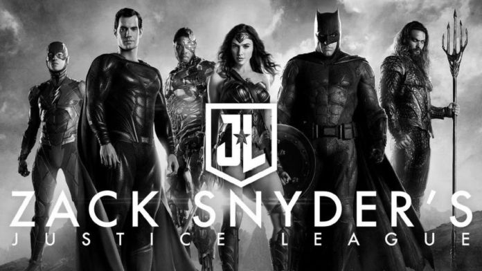 The Snyder Cut 'free? Here's Where to Watch – Techkashif
