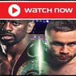 Do not miss the battle of the century!  Watch the highly anticipated Frampton vs. Herring matchup from anywhere in the world right now!