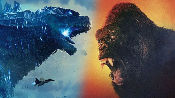 Godzilla vs Kong Movies123 Toe-Curlingly Box Office, how can you watch for free?