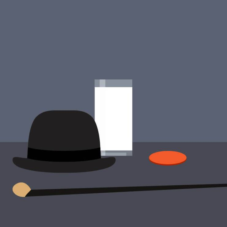 These ten drinks are as iconic as the movies they come from.  But do you recognize them by a few pictures?  Take a look and see how many you get right!