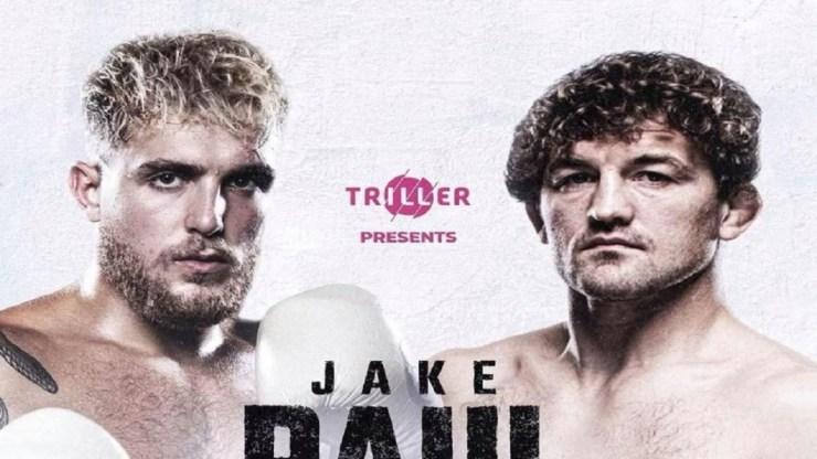 Jake Paul vs Ben Askren free stream, how to watch