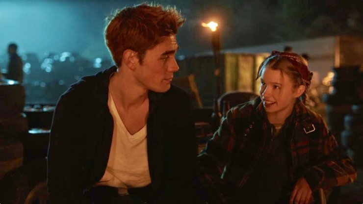Don't try to cringe watching Riverdale's worst episodes ever