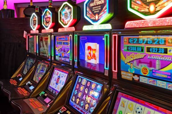 The Benefits of Playing at Unlicensed Casinos – Film Daily