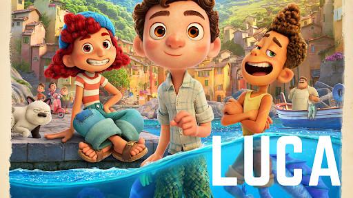 Luca 1