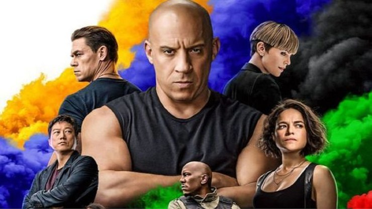 Choose Free Fast and Furious 9 Streaming to watch movies online for free! – FilmyOne.com