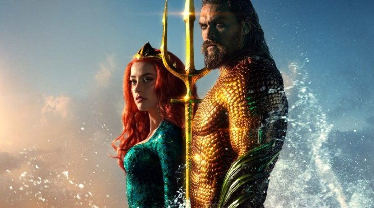 Why They're Not Casting Amber Heard In This Upcoming DC Movie – FilmyOne.com