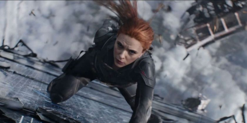 Watch Black Widow Movie Anywhere – FilmyOne.com