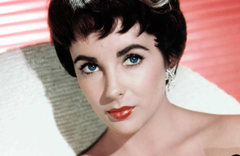 Beauty Tips For The Old School Movie Star