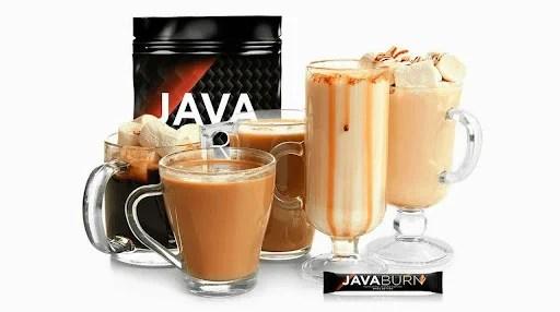 Alt text= Java Burn coffee, Boost metabolism with coffee