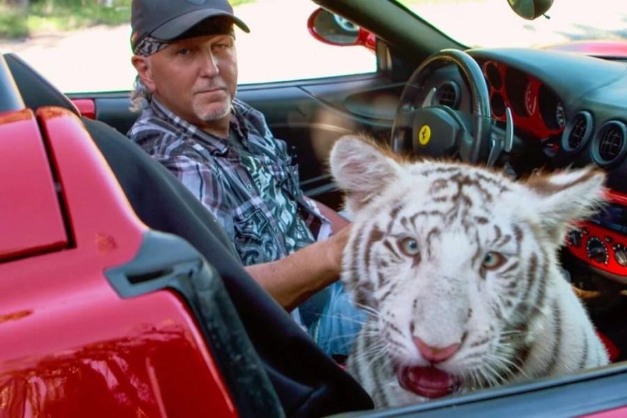 नेटफ्लिक्स कब रिलीज होगी 'टाइगर किंग' सीजन 2?  - FilmyOne.com