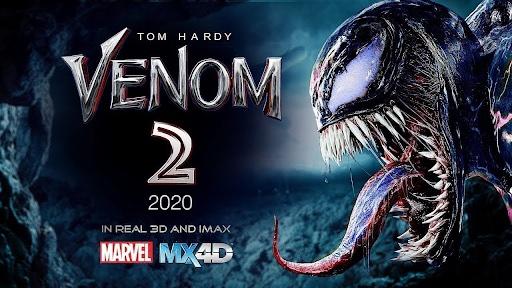 Apps to Stream Venom 2 for Free on HBO, Reddit?