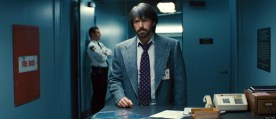 "BEN AFFLECK as Tony Mendez in ""ARGO,"" a presentation of Warner Bros. Pictures in association with GK Films, to be distributed by Warner Bros. Pictures."