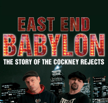 East End Babylon 5