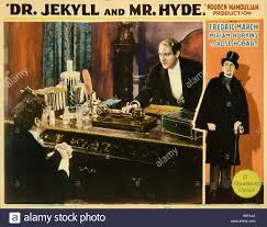 Dr Jekyll and Mr Hyde 3