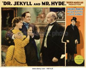 Dr Jekyll and Mr Hyde 7