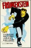 Frankenstein 20